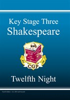 KS3 English Shakespeare Text Guide - Twelfth Night