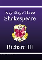 KS3 English Shakespeare Text Guide - Richard III