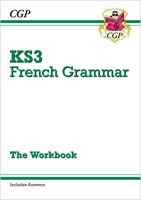 KS3 French Grammar Workbook (includes Answers)