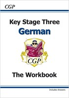 KS3 German Workbook with Answers