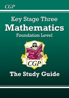 KS3 Maths Study Guide - Foundation