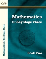KS3 Maths Textbook 2