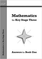 KS3 Maths Answers for Textbook 1