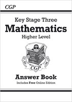 KS3 Maths Answers for Workbook - Higher