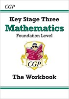 KS3 Maths Workbook - Foundation