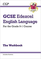 GCSE English Language Edexcel Workbook - for the Grade 9-1 Course (includes Answers)