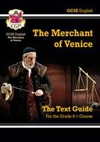 Grade 9-1 GCSE English Shakespeare Text Guide - The Merchant of Venice