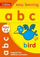 abc Ages 3-5