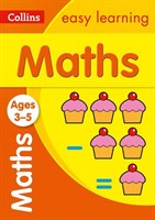 Maths Ages 4-5