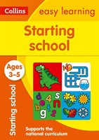 Starting School Ages 3-5