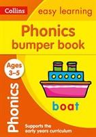 Phonics Ages 3-5