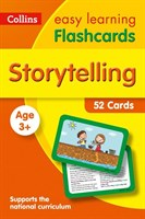 Storytelling Flashcards