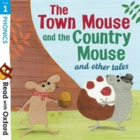 RWO STG 1:TRAD TALES: TOWN MOUSE
