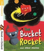 Rwo Stg 2: The Bucket Rocket