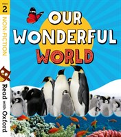 Rwo Stg 2: Infact Our Wonderful World