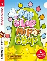 Rwo Stg 3: Pip, Lop, Mip, Bop