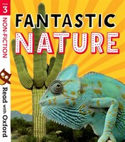 Rwo Stage 3: Infact Fantastic Nature