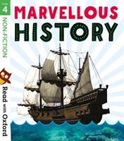 Rwo Stage 4: Marvellous History