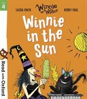 Rwo Stage 4: Winnie And Wilbur: Winnie In The Sun
