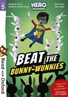Rwo Stg 5: Hero Academy: Beat The Bunny-wunnies