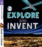 Rwo Stage 5: Infact Explore And Invent