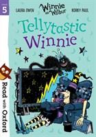 Rwo Stage 5: Winnie: Tellytastic Winnie