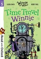 Rwo Stage 5: Winnie: Time Travel Winnie
