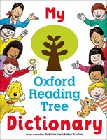 OXFORD READING TREE DICTIONARY 2019