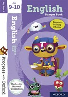 PWO: ENGLISH 9-10 BOOK/STICKERS/WEBSITE LINK