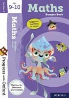 PWO: MATHS 9-10 BOOK/STICKERS/WEBSITE LINK