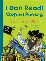 I CAN READ POETRY FOR 7-8 YEARS