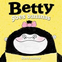 BETTY GOES BANANAS PB