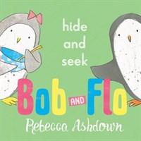 BOB & FLO: HIDE AND SEEK PB