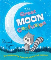 THE GREAT MOON CONFUSION PB