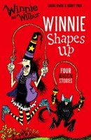 WINNIE & WILBUR: WINNIE SHAPES UP