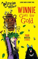 WINNIE & WILBUR: WINNIE GOES FOR GOLD