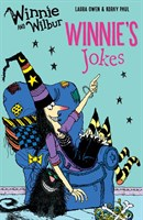 WINNIE & WILBUR: WINNIE'S JOKES