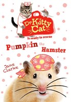 DR KITTYCAT: PUMPKIN THE HAMSTER