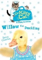 DR KITTYCAT: WILLOW THE DUCKLING