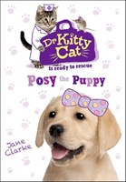 DR KITTYCAT: POSY PUPPY