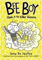 BEE BOY: CLASH KILLER QUEENS