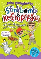 STINKBOMB & KETCHUP: EVILNESS OF PIZZA