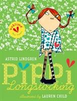 PIPPI LONGSTOCKING GIFT ED PB
