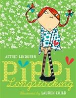 PIPPI LONGSTOCKING SMALL GIFT EDITION PB