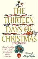 THE 13 DAYS OF CHRISTMAS