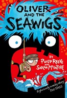 OLIVER AND THE SEAWIGS PB