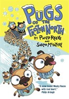 PUGS OF THE FROZEN NORTH PB