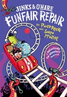 JINKS & O'HARE FUNFAIR REPAIR PB