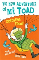 NEW ADVEN OF MR TOAD: OPERATION TOAD!