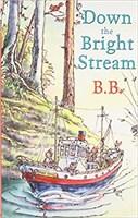 DOWN THE BRIGHT STREAM PB